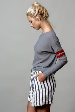 Sian Jacobs cashmere sweater