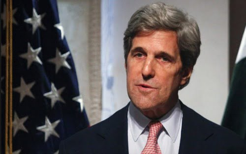 US Secretary of State John Kerry is recipient of Tipperary International Peace Award