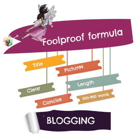 The Foolproof Formula for newbie's to SEO blogging