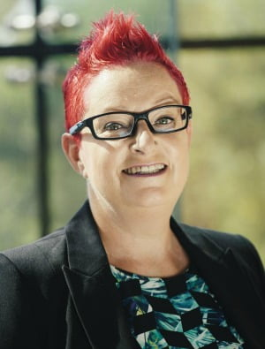 Dr Sue Black: Founder of #techmums
