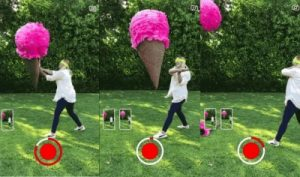 How to use the new Multi-Snap feature on Snapchat