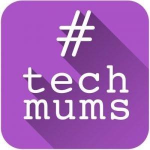 tech mums logo