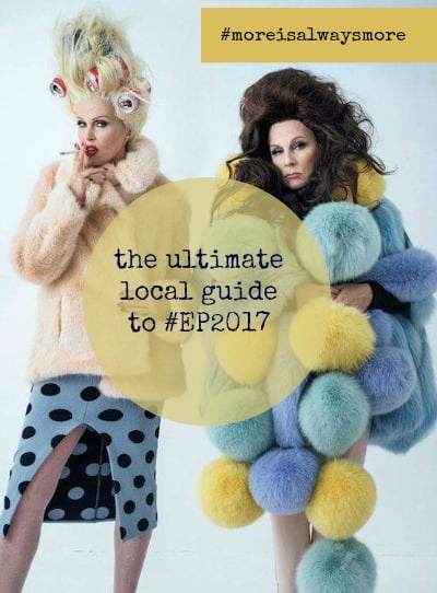 The ultimate local guide to the Electric Picnic 2017 Stradbally