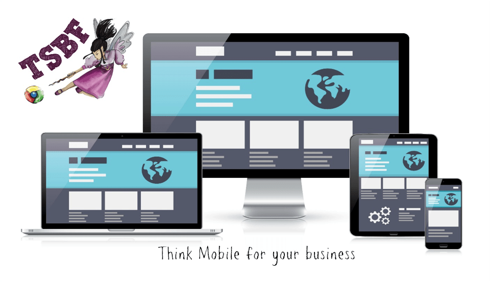 think mobile for your business the business fairy digital marketing