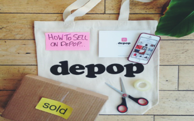 How To Use Depop To Sell Your Crafts
