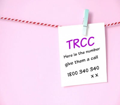 TRCC Number The Business Fairy Digital Marketing Agency