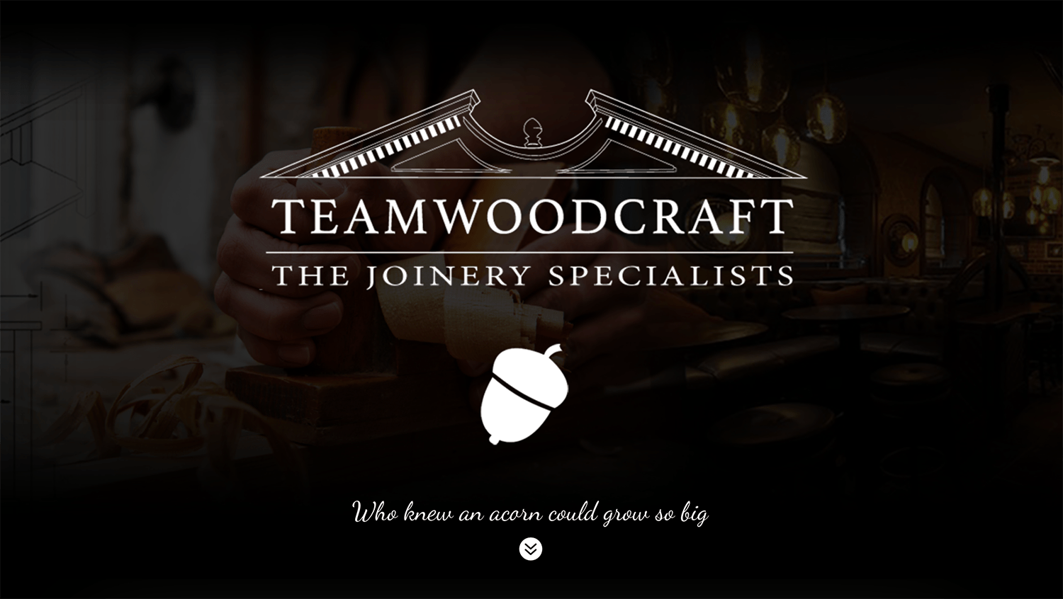 Teamwoodcraft
