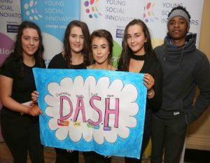 D.A.S.H Diarys YSI the business fairy digital marketing agency