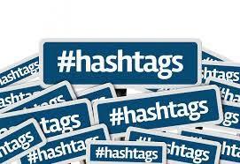 Hashtags the business fairy digital marketing agency