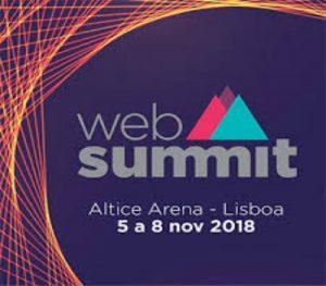 Web Summit 2018 the business fairy digital marketing agency