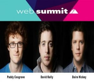 Web Summit Founders the business fairy digital markerting agency