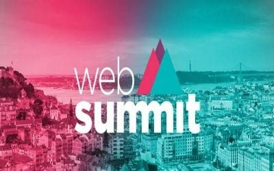 We are looking forward to attending the Web Summit in Lisbon next month.