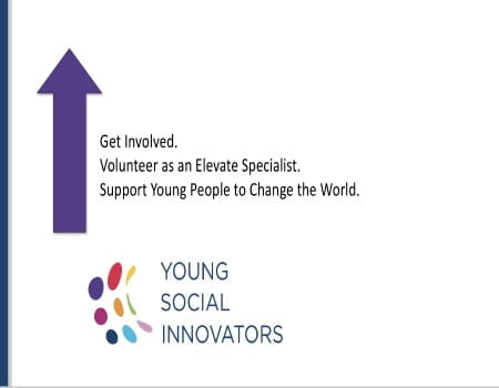 Young Social Innovators Elevate 2018