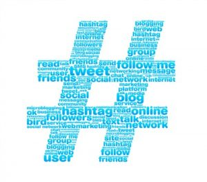 hashtags the business fairy digital marketing agency 1