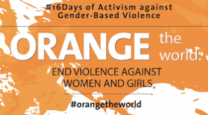 16 days of activism the business fairy digital marketing agency