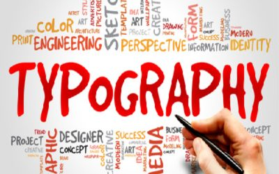 Importance of Typography in Advertising