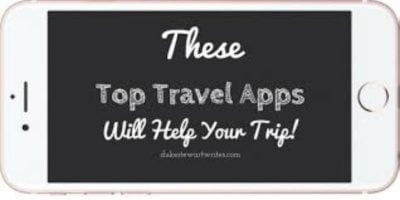 Top Apps for Productivity When Travelling