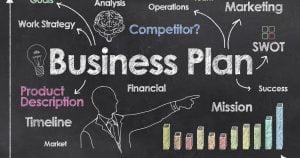 business plan the business fairy digital marketing agency
