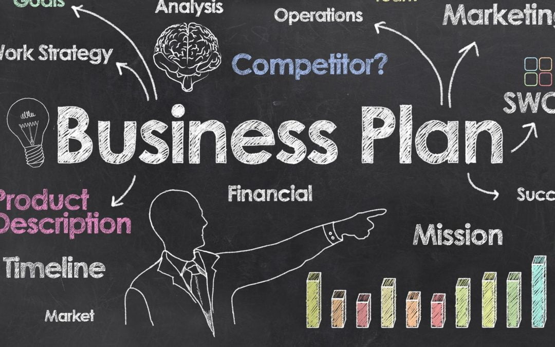 Business Planning for 2019