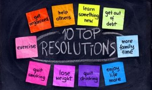 new-years-resolutions for business the business fairy digital marketing agency