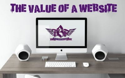 The Value Of Having A Website For Your Business