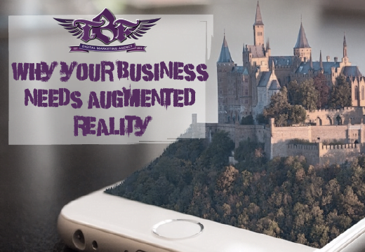 What Is Augmented Reality And How It Can Help Your Business?