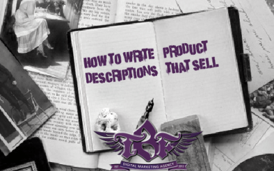 How To Write Product Descriptions That Sell