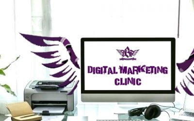 Launching Our Online SOS Digital Marketing Clinic