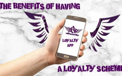 The Benefits Of Having A Loyalty Scheme For Your Business