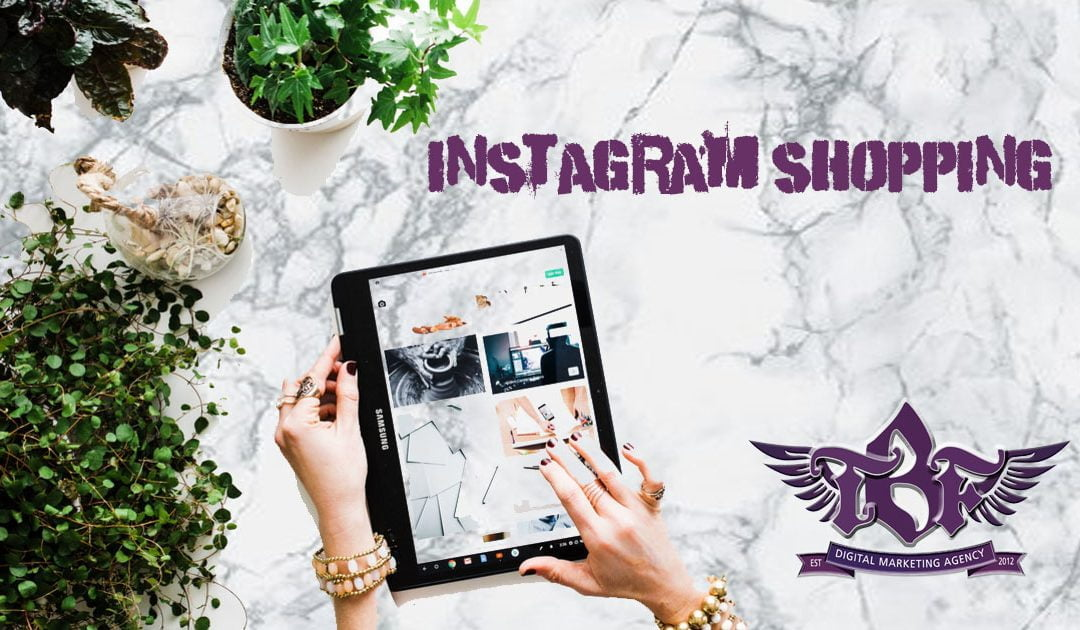 Instagram's New Shopping Feature And Its Advantages