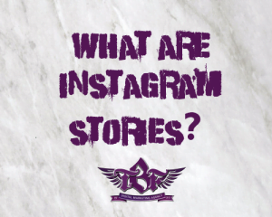 What Are Instagram Stories the business fairy digital marketing agency laois