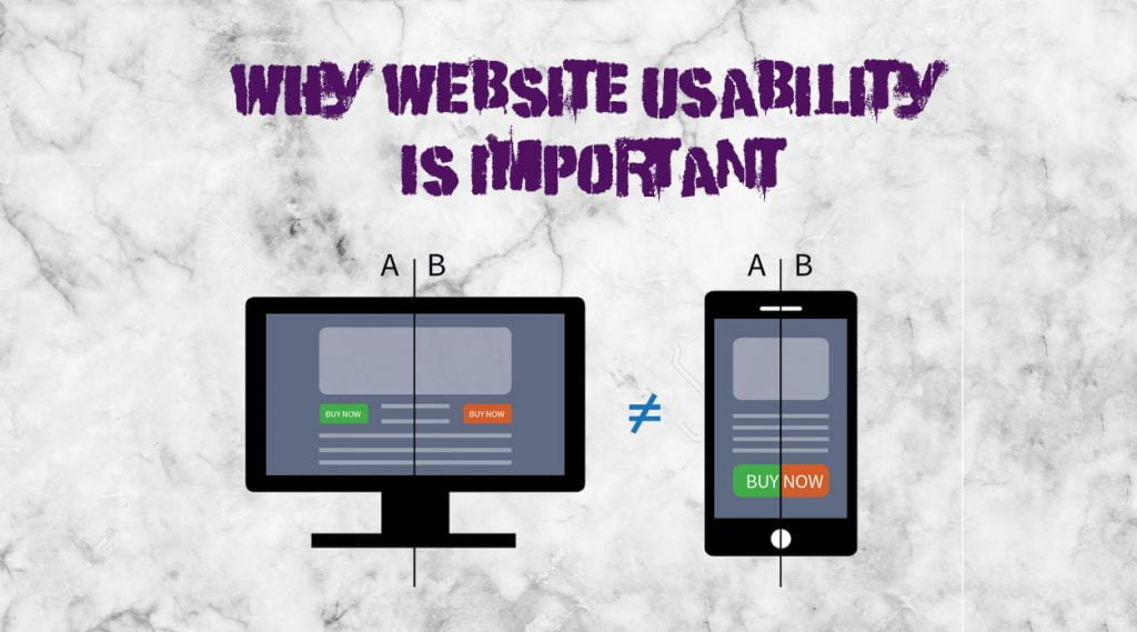 how website usability affects purchasing decisions the business fairy digital marketing agency