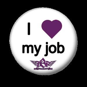 i love my job the business fairy digital marketing agency ireland
