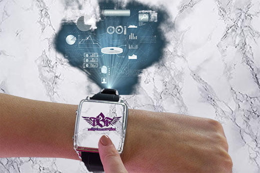 wearable technology and its affect on marketing the business fairy digital marketing agency copy
