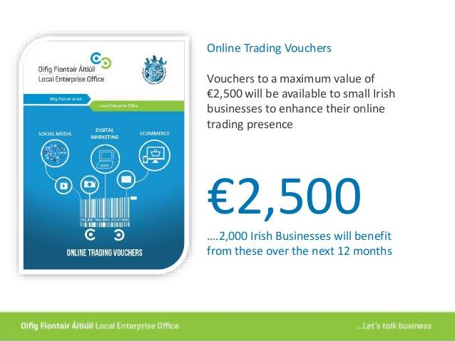 wicklow leo trading vouchers the business fairy digital marketing agency