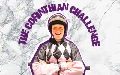 CSR: TBF.IE Backs Corinthian Challenge Rider
