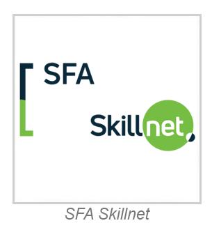 SFA Skillnet