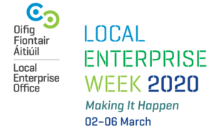 local enterprise week 2020
