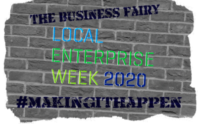 The Business Fairy & Local Enterprise Week 2020