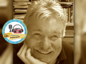 terry harmer he SME Community podcast interviewed by Aisling Hurley TBF Marketing Agency
