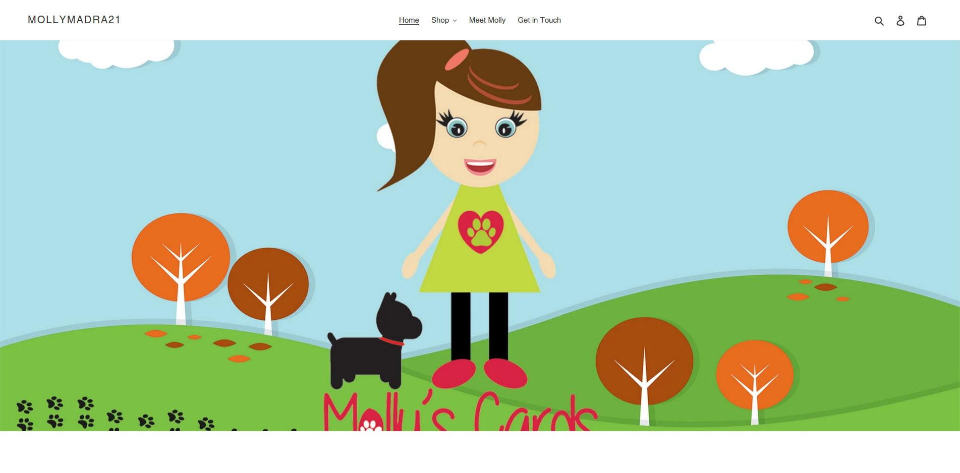 Molly Madra