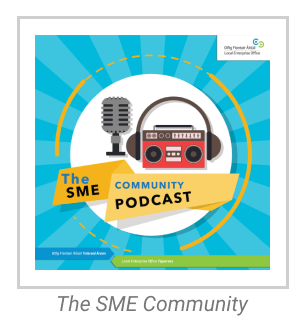 The SME Community Podcast