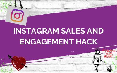 Hack the Instagram Algorithm for More Sales